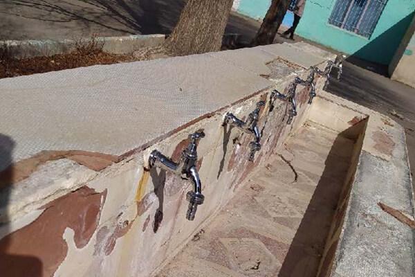 مدرسه شهید گرکانی _ کرمان